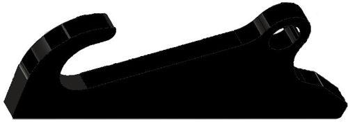 Bild på Redskapsfäste Kubota