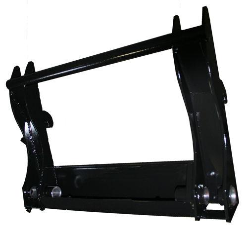 Bild på Adapter Merlo - StBM
