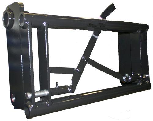 Bild på Adapter Manitou-SMS