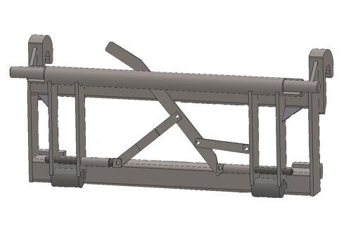 Bild på Adapter Merlo-Kombi