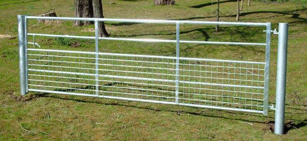 Bild för kategori Kompletta grindar
