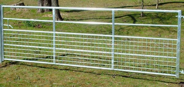 Bild för kategori Lösa grindar