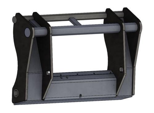 Bild på Adapter Manitou-StBM