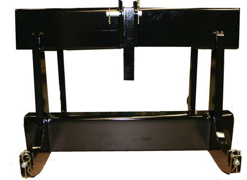 Bild på Adapter Blank-3P k.2