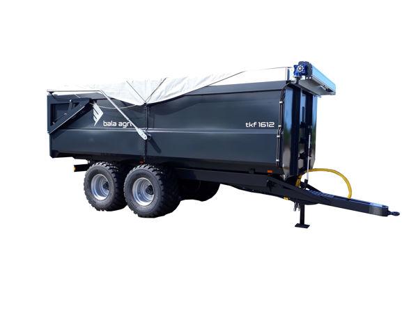 Bild för kategori Tillbehör fältvagn