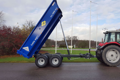 Bild på Dumpervagn 13 ton bromsad - HARDOX IN MY BODY