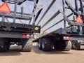 Bild på Balkärra 16 ton, 9,5 med 710 hjul