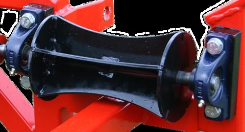 Bild på Drivrulle Stockbord